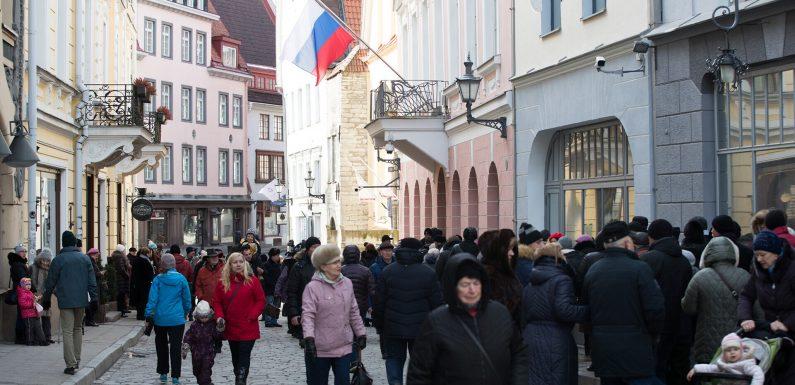 Krievija nosoda Latviju par leģionāru gājienu