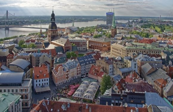 In Latvia, The Party's Establishment Fees Are 10 Times Higher Than In Estonia