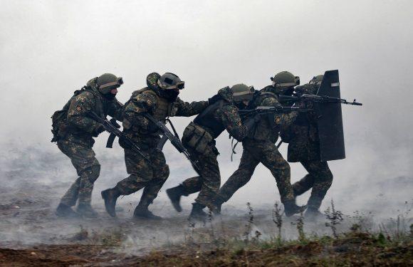 """VID pasludina karu vai """"otro fronti"""" pret saviem pilsoņiem"""