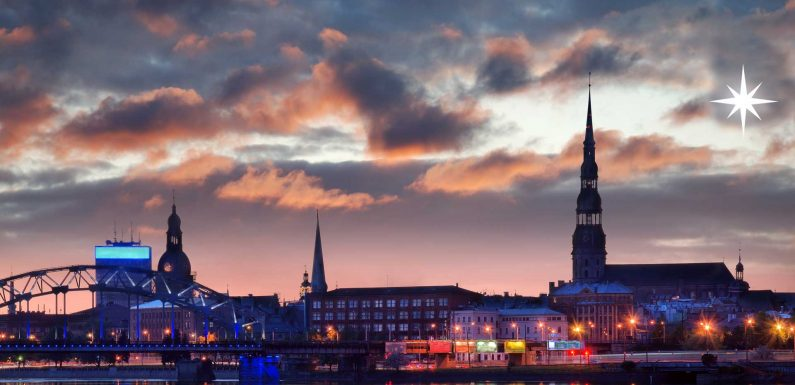 The Number Of Believers In Latvia Is Also Declining