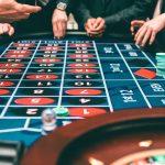 spēļu galds kazino