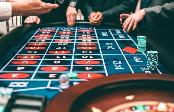 Casino In Real V/S Reel