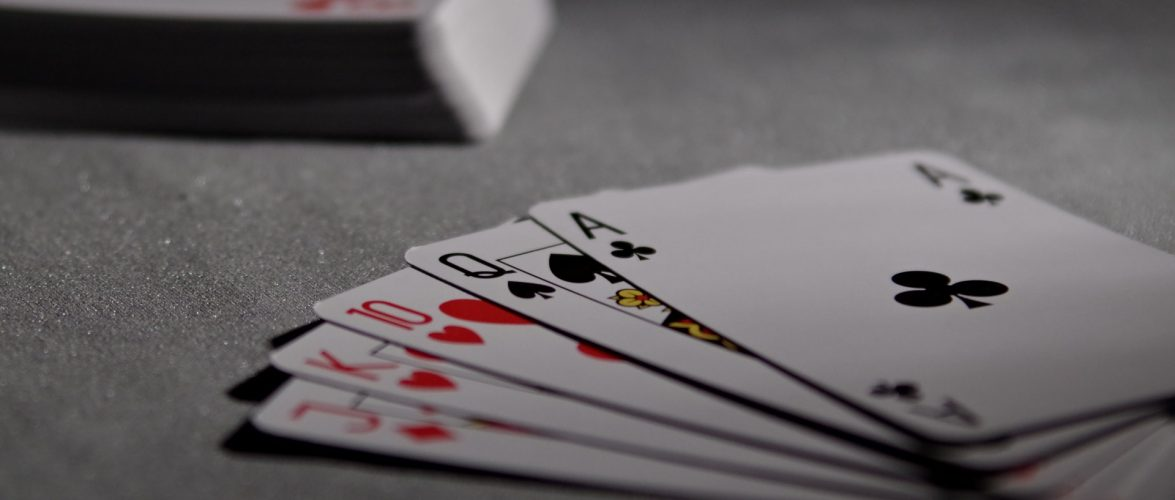 Five Easy Games To Win At The Casino