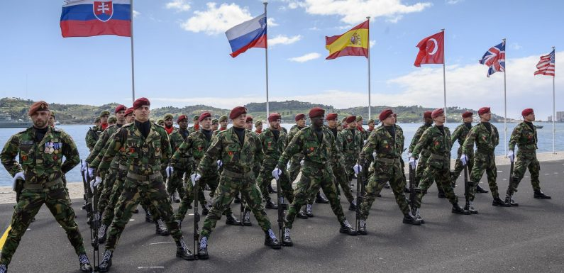 Nato Analysts Acknowledge Russia's Superiority Over Nato Forces In Syria